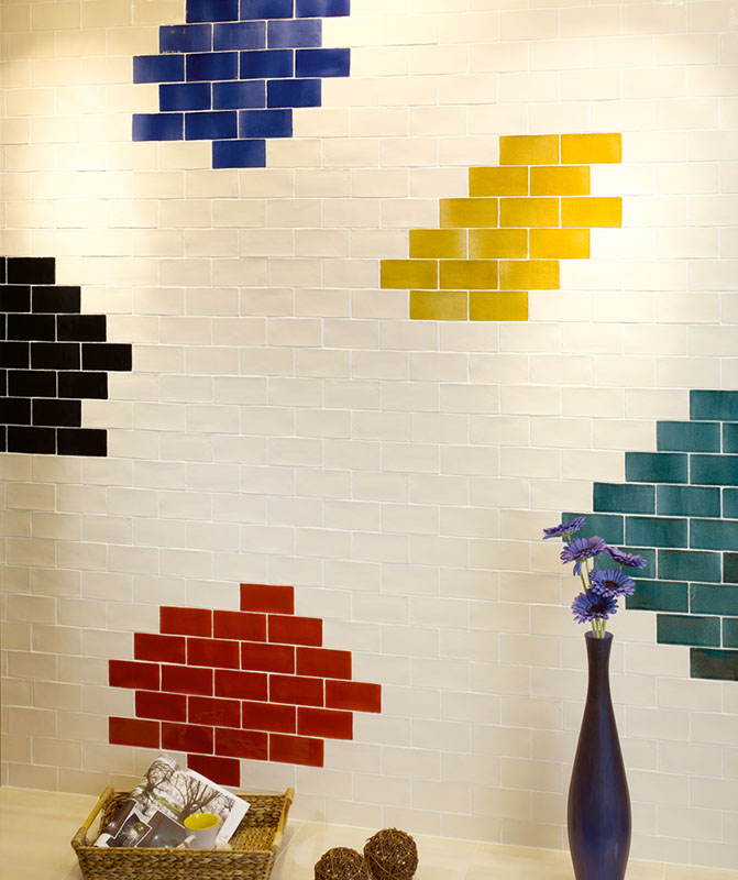 Ceramic tile online