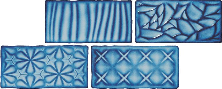 Zementfliesen Via sensations