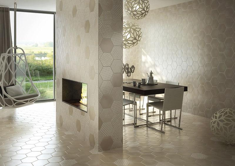 cevica marrakech 6 eck format 15x15 cm. Black Bedroom Furniture Sets. Home Design Ideas