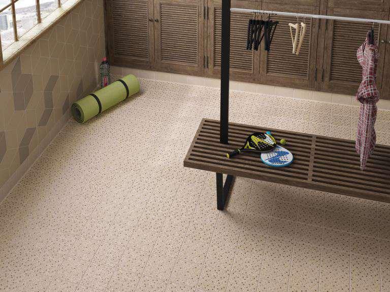 Equipe area15 bodenfliesen 15x15 cm for Mosaico ceramico exterior